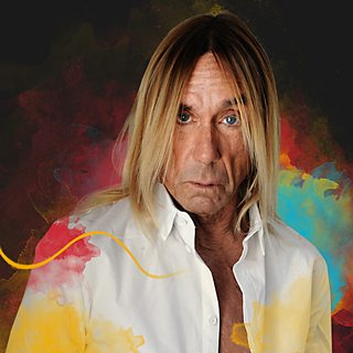 Image for Iggy Pop's playlist