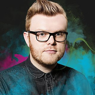 Image for Huw Stephens's playlist