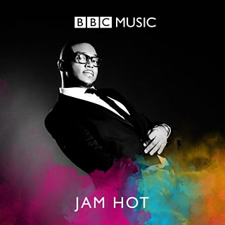 Image for MistaJam's Jam Hot
