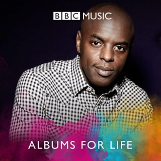 Image for Trevor Nelson's Albums For Life