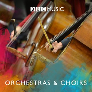Image for BBC Orchestras and Choirs