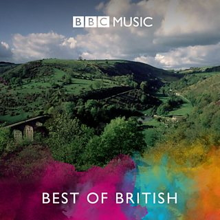 Image for Best of British: Selections from BBC Radio 3 Breakfast