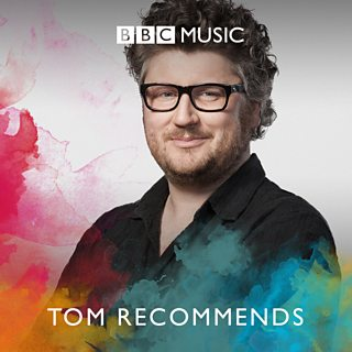 Image for Tom Service Recommends...