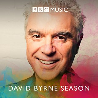 Image for 6 Music Celebrates David Byrne