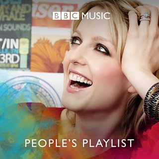 Image for Lauren Laverne: People's Playlist