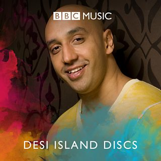 Image for Desi Island Discs