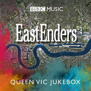 Image for EastEnders: The Queen Vic Jukebox