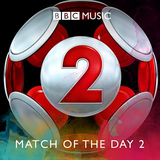 Image for Match of the Day 2