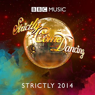 Image for Strictly Come Dancing 2014