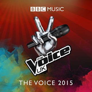 Image for The Voice UK 2015