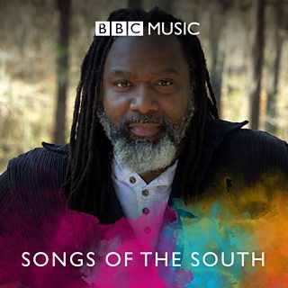 Image for Reginald D Hunter's Songs of the South