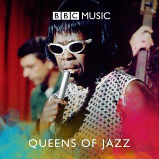 Image for Queens of Jazz