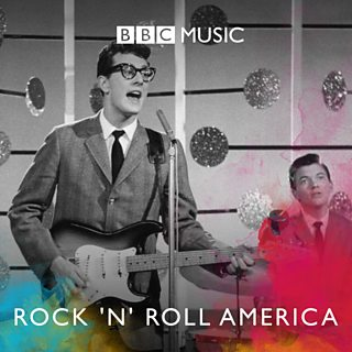 Image for Rock 'n' Roll America