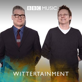 Image for Kermode & Mayo's Wittertainment Playlist