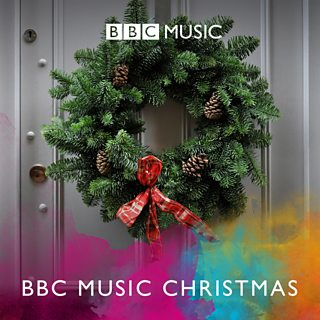 Image for A Very Merry BBC Music Christmas
