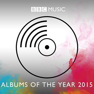 Image for 6 Music Recommends: Albums of the year 2015