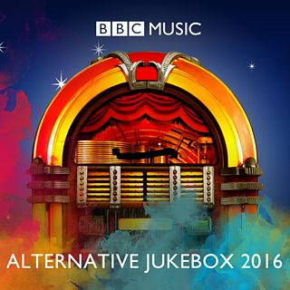 Image for BBC 6 Music's Alternative Jukebox 2016