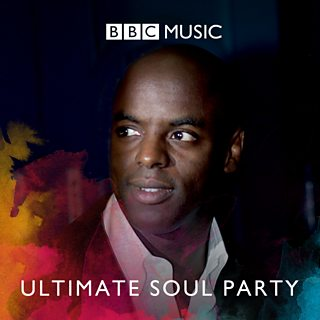 Image for Trevor's Ultimate Soul Party Playlist