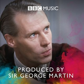 Image for Produced by Sir George Martin