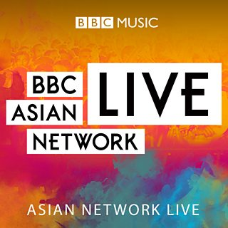 Image for Asian Network Live 2016