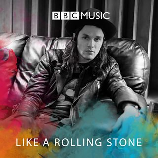 Image for James Bay: Like a Rolling Stone