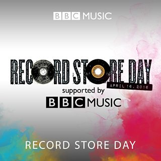 Image for Record Store Day 2016
