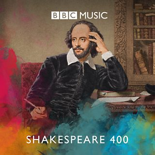 Image for The Shakespeare 400th Anniversary Playlist