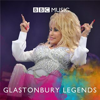Image for Glastonbury Legends