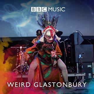 Image for Weird Glastonbury