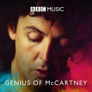 Image for The Genius of Paul McCartney