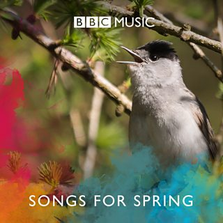 Image for Songs for Spring