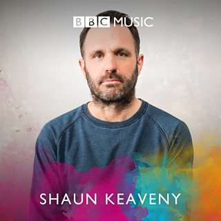 Image for 6 Music Recommends Day: Shaun Keaveny