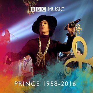 Image for Prince 1958-2016