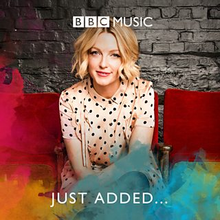 Image for Lauren Laverne's Just Added...