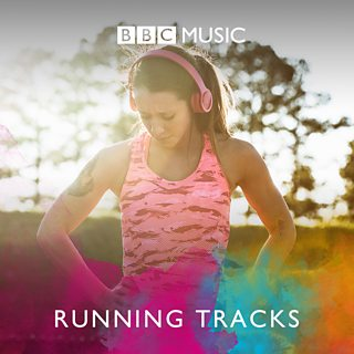 Image for Steve Lamacq's Running Tracks