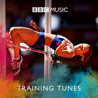 Image for Team GB's Training Tunes