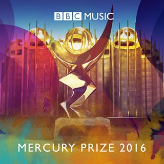 Image for The Mercury Prize 2016