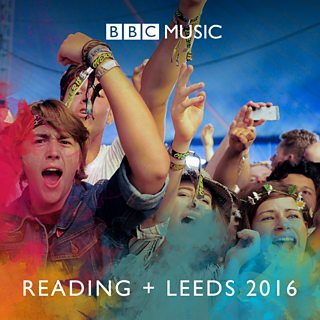 Image for Reading + Leeds 2016