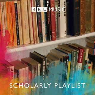 Image for Scholarly Playlist