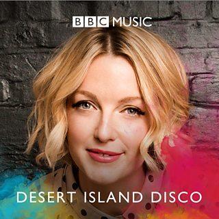 Image for Desert Island Disco's playlist