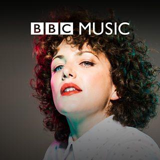 Image for Annie Mac's Power Down Playlist 21/11/16's playlist