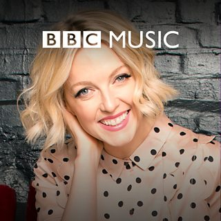 Image for Lauren Laverne's 6 Music Recommends - 18th July 2017's playlist