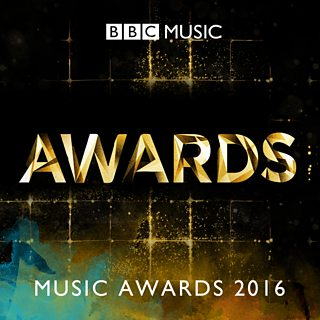 Image for BBC Music Awards 2016