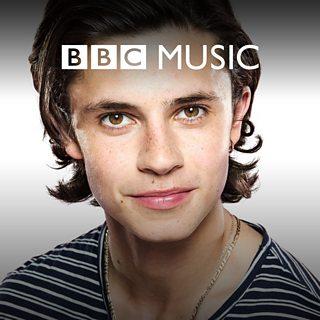 Image for Radio 1's Best New Pop Playlist - 20/11/16's playlist