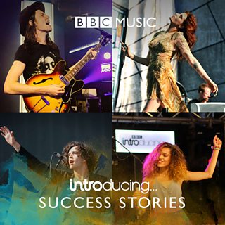 Image for BBC Music Introducing Success Stories