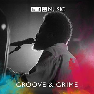 Image for Sound of Black Britain: Groove & Grime