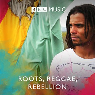 Image for Roots, Reggae, Rebellion