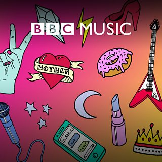 Image for Radio 1's New Music Friday Playlist 21/10/16's playlist