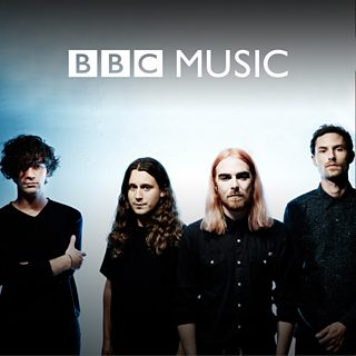 Image for Radio 1's Artist Takeover: Pulled Apart by Horses' Playlist's playlist