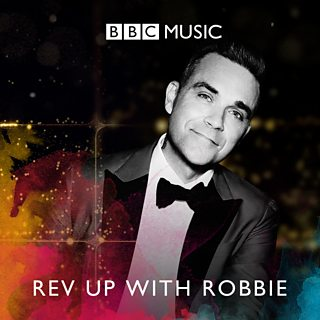 Image for Rev Up With Robbie